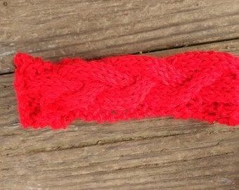 Braided Cable Headband
