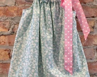 Toddler 3-4T Pillow Case Dress