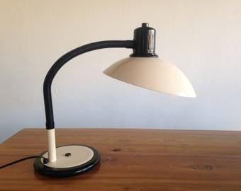 France - great aluminor French - Vintage desk lamp