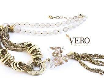 butterfly venice necklace