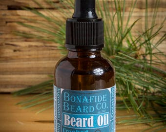 Crooked Boat Capt.  | Beard Oil