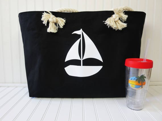 Large Beach Tote - Extra Large Beach Bag - Waterproof Beach Bag - Extra Large Tote - Large Beach Bag