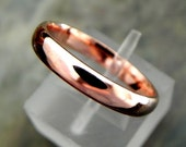 Reserved For Barbar 10K Gold Comfort fit wedding band 2mm, 3mm, 4mm, 5mm. All sizes