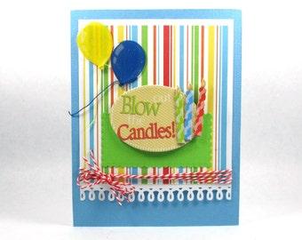 Birthday cards, happy birthday, girls birthday, boys birthday, birthday balloons, kids birthday card, children's birthday
