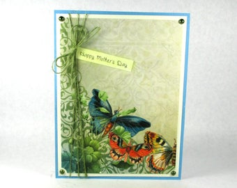 Mother's day cards, happy Mother's day, Elegant Mother's day cards, roses, Mother's day for her, Mother's day for wife