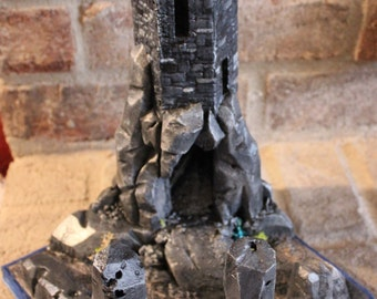 Necromancer Dice Tower