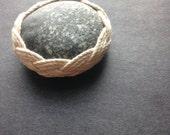 Beach Stone and Ropework
