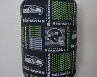 Seattle Sea hawk Dispenser Cover- 5 gallon Bottle Cover