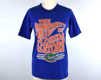 Vintage Florida Gators T-Shirt, University of Florida