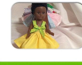 Ginny Doll Dresses