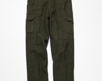 Filson Wool Pants 36