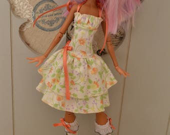 Outfit for Monster High Doll
