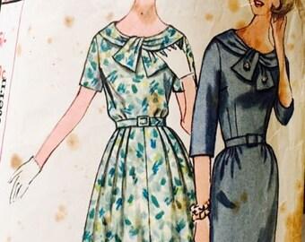 Simplicity Vintage 1950's 4783