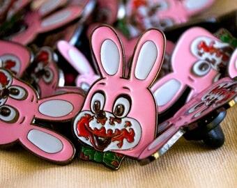 Silent Hill Robbie Enamel Pin / Lapel Pin / Jewelry / Badge