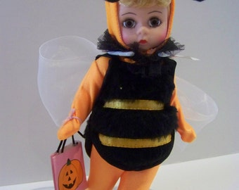 Bumblebee Madame Alexander 8 in doll
