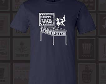 Chippewa Street Shirt