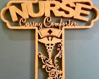 Nurse's Cross