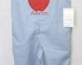 Toddler School Outfit | Apple Outfit | John Johns | Toddler Back to School | Boy Jon Jon | Baby Clothes | Baby Boy Clothes | 292766