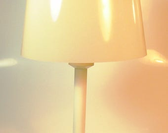 Lightolier Style Vintage Desk  / Table Lamp