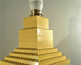 Lego Lamp @ Custom