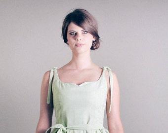 W.I.L.M.A summer dress