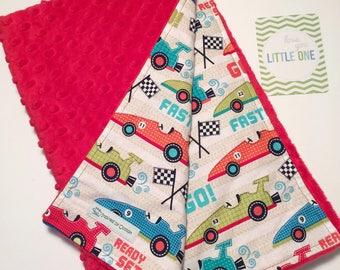 Minky Baby Blanket, Baby Boy Blanket, Baby Blanket, Boy Blanket, Baby Boy Blanket, Baby Shower Gift, Baby Bedding, Baby Boy Gift