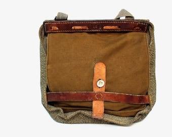 Swiss Army Bag Etsy