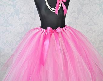 Adult Tutu Skirt,Adult Tulle Skirt,Bridal Tutu Skirt,Tutu Skirt For Women,Bridesmaid Tutu,Wedding Skirt,Black Tutu,Bridal Skirt,Women Skirt