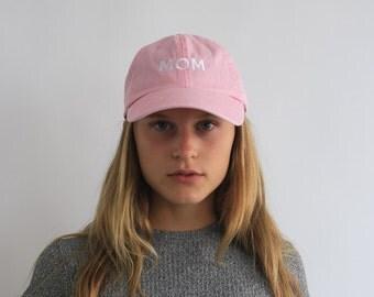 mom hat twill cap hat momhat internet mom baseball style hat