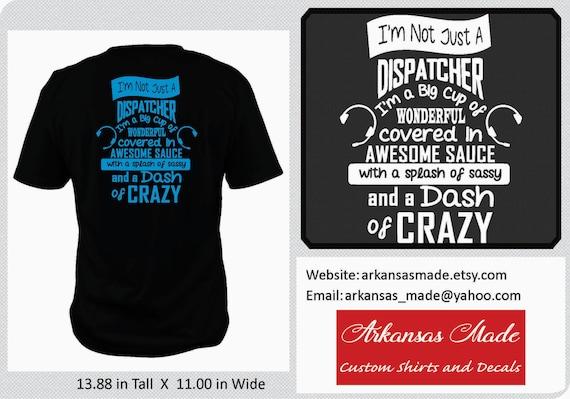 I am a 911 Dispatcher Im Proud - Kova Corp