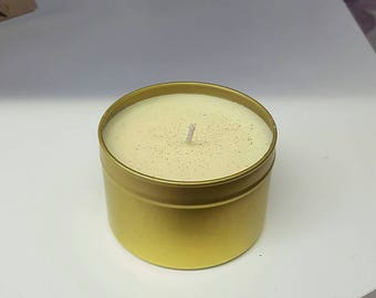 Career Spell Candle