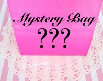 Mini Mystery Bag