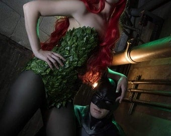 Poison Ivy On Top