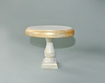 Cake stand. Cupcake stand. Mini cupcake stand. Cupcake pedestal