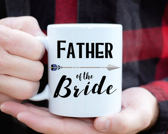 Father of The Bride Mug, Father of The Bride Gift, Mother of The Bride Gift, Custom Parents Mug, Parents Wedding Mug, Parents Wedding