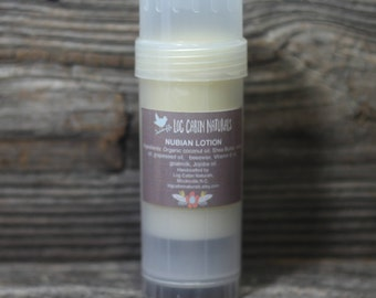 GOATMILK MOISTURIZING LOTION Bar With Skin soothing Jojoba oil, Shea butter and Grape seed oil to nourish your skin