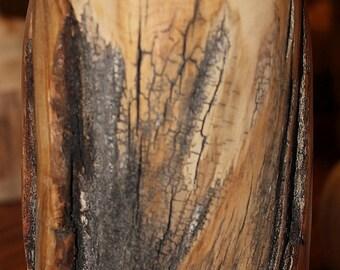 Rough Edge Wood Turning
