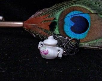 Tea Club: Be My Guest