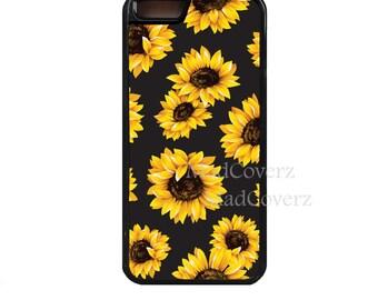 Sunflowers.iPhone 7 case.iPhone 7 Plus case.iPhone 6s case.iPhone 6s Plus case.iPhone 6 case.iPhone 6Plus case.iPhone SE case.5s case.Floral