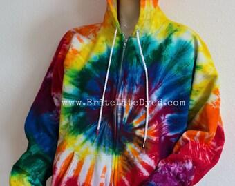 Tie Dye Sweatshirt - CUSTOM SWEATSHIRT- Small - Medium - Large - XL - Tie Dye Hoodie - Tyedye Sweatshirt - Tiedye Hoodie - Tie Dye - Tye Dye