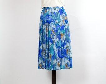 Vintage Skirt //