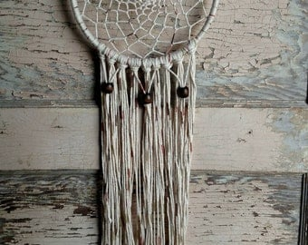 Clean and Simple Dream Catcher