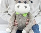 New Design, Kid's Toy, Stuffed Giraffe Plush Doll