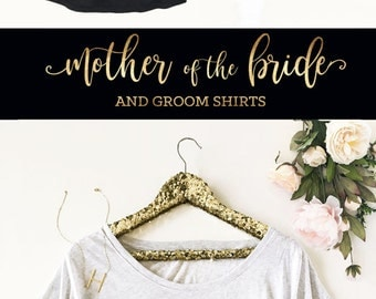 Mother of the Bride Shirts - Mother of the Bride T Shirts - Mother of the Bride Gift Ideas (EB3202BP)