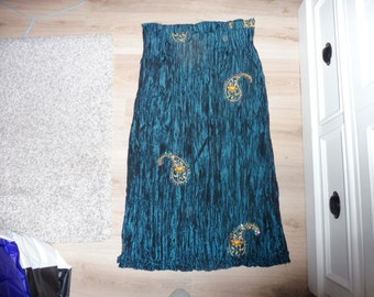 Indian style skirt size 46 EN