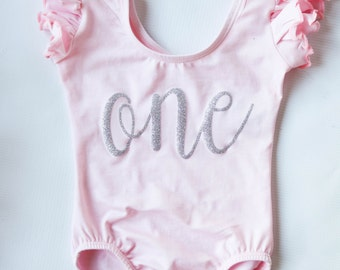 Birthday Leotard, Personalized, Dance Wear, Toddler Dance Leotard, Perfect for Birthdays or DressUp or Dance Class