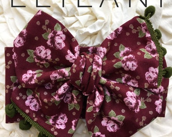 Leilani Headwrap
