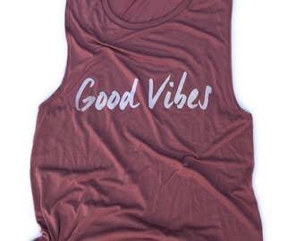 Good Vibes Tank