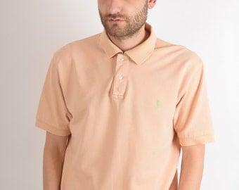 Vintage Polo Ralph Lauren T-shirt Size L (1730)