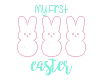 My First Easter PERSONALIZABLE Onesie